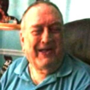 Homer Mack Guffey Obituary Photo
