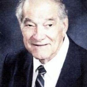 James William Barber