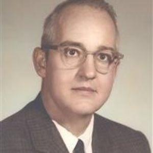 Oscar P. Boyles