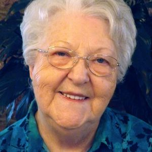 Betty Marie Lockamy