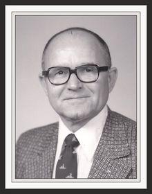 Joe Claiborne Foster
