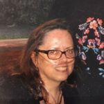 Portrait of Deborah Anne Mast