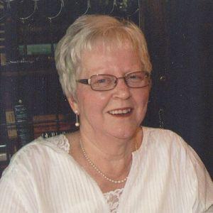 Clara Marie Pekarscik Obituary Photo