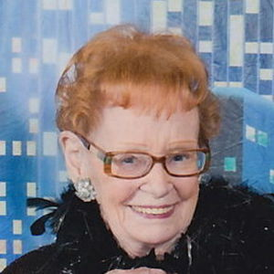Gloria Ethel D'Angelo Obituary Photo