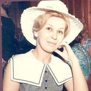 Mrs. Joanne  M. (nee Butkiewicz) Egolf