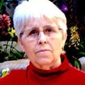 Beverly F. Wilburn