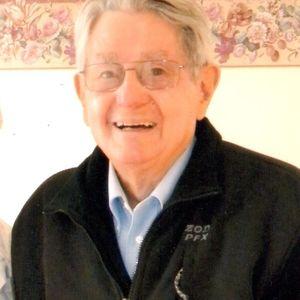 Willard 'Bill' H Kissell