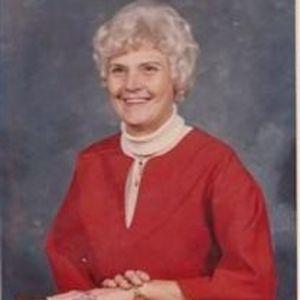 Anna Lois Posey