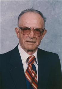 Woodrow Wilson Wagner obituary photo