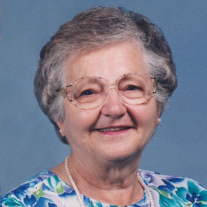 Margaret M. (nee Benes) Greenfelder
