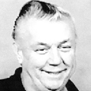 William R.  MERSCHEN, Jr.