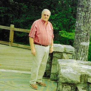 Mr.  Joe D. Ellenburg Obituary Photo