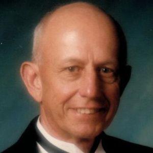 Richard E. Roy