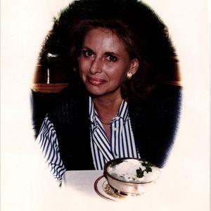 Joan F. McNichol Obituary Photo