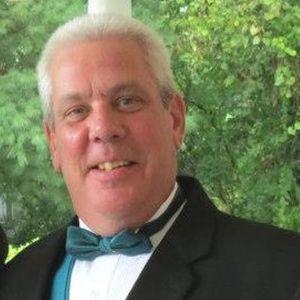Kevin W. McCaughey
