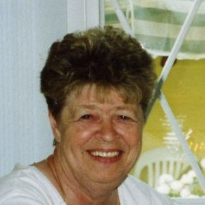 Blanche Kerrigan Galiardo