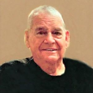 Bob Dellinger, Sr. Obituary Photo
