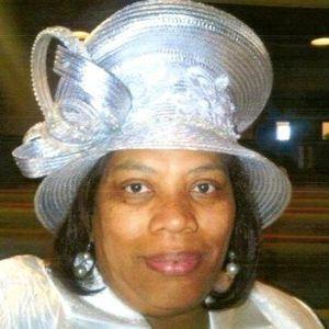 Arnell Denise Jackson