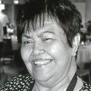 Ortencia VanHorn