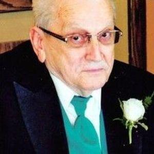Delbert W. Estes
