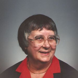 "Elizabeth J. ""Betty"" (Bradley) DeMeo"