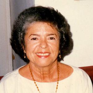 Carmen Sanderson