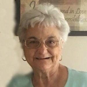 Georgene E. Martino Obituary Photo