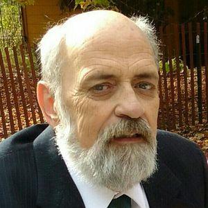 Mark Hardy Obituary Photo