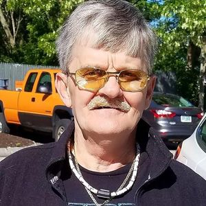 Norman Andrew Vincent Obituary Photo