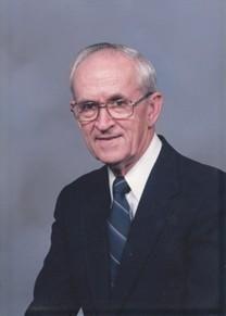 Donald R. Hecox obituary photo