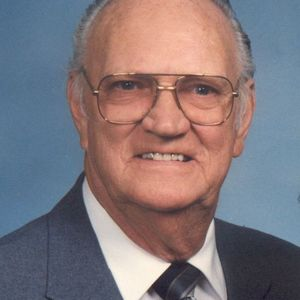 John E. Carter
