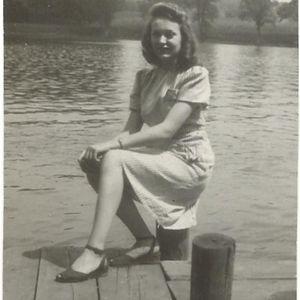 Genevieve E. O'Malley Obituary Photo