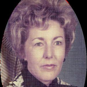 Martha Jewell Baxley Inman