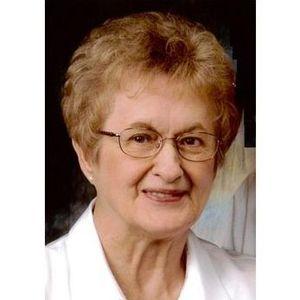 Mary Ann Ash