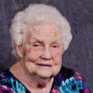 Becky A. McNeil