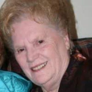 Joyce P. Harrison
