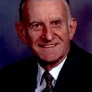 Milford Y. Lambert