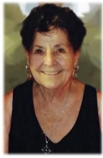 Georgia Anne Starnader Obituary Photo