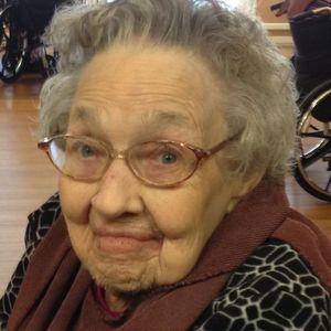 Mary E. Jansen
