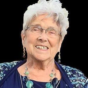 Helen Joan Polonchek