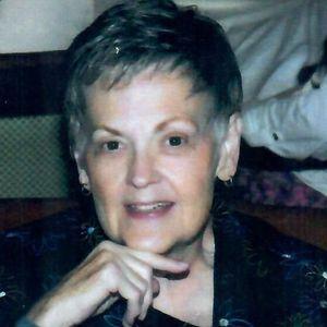 Sherriann Margaret Bacon