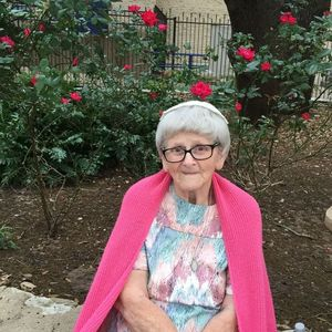 "Elizabeth Ann ""Betty"" (Knopf) Westdyke"