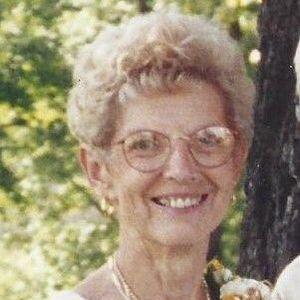 Marion L. Pitzlin
