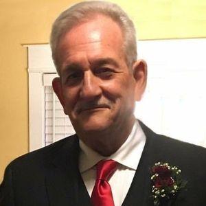 John Henry Brighenty Obituary Photo