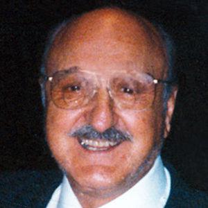 Joseph Dominic Cusmano Obituary Photo