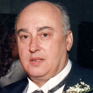 Gerald Nichols Obituary Photo