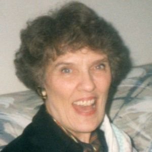 Shirley Ouellette Day Obituary Photo