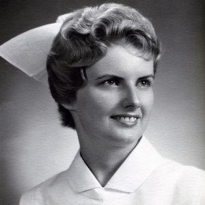 Clare Lynch Obituary Photo