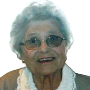 Maria (Cerisoli) Calcinari Obituary Photo