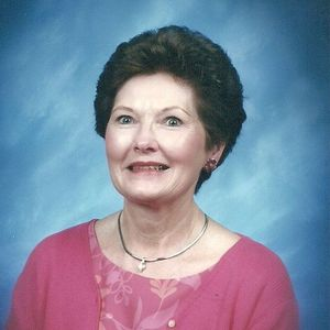Ms. Linda Lou Dollar